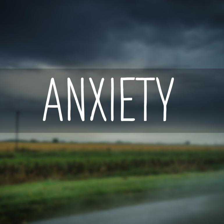 Scoring anxiety